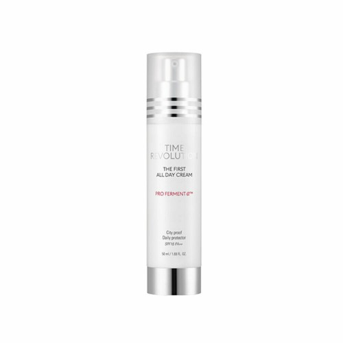 missha time revolution the first all day cream