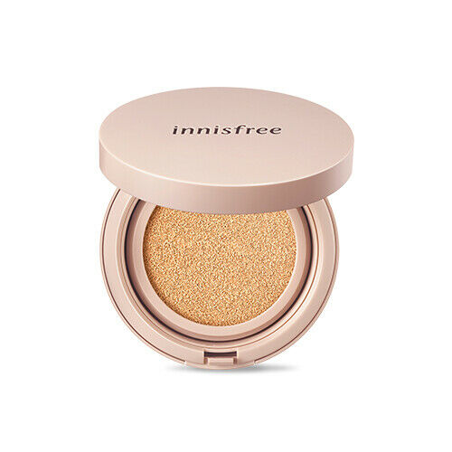 innisfree skin fit glow cushion 3 kinds