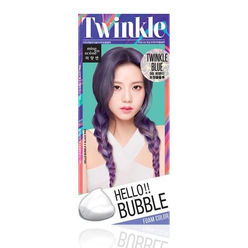miseenscene hello bubble - 9b (it may open case to prevent form leaking)