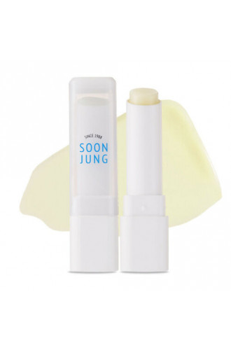 etude house soon jung lip balm pure
