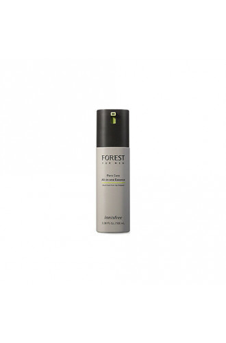 innisfree forest for men pore care all-in-one essence