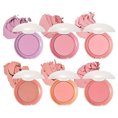 Etude House lovely cookie blusher 11kinds