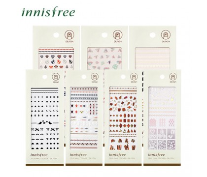 innisfree self nail sticker
