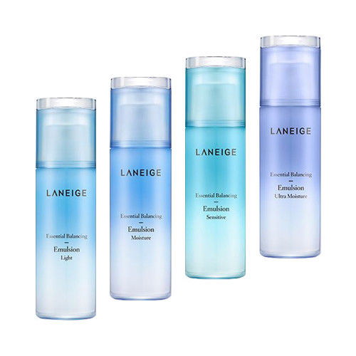 laneige essential blancing emulsion 120ml