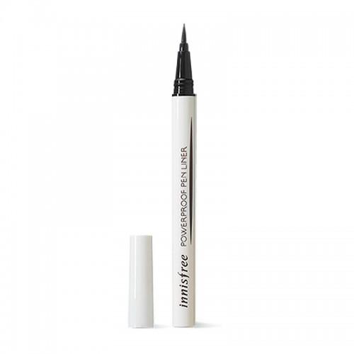 innisfree power proof pen liner