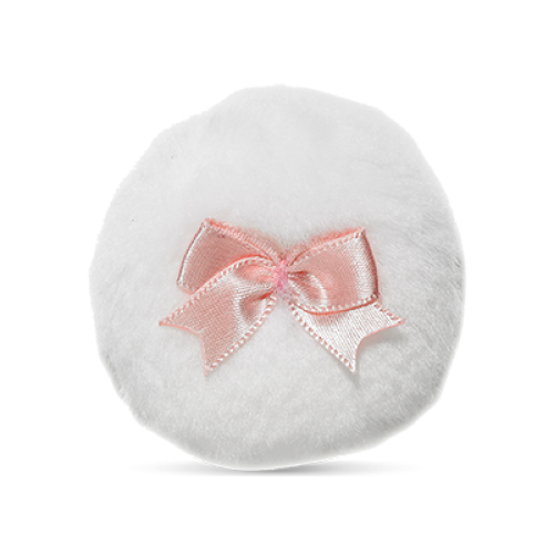 Etude House cookie blusher puff