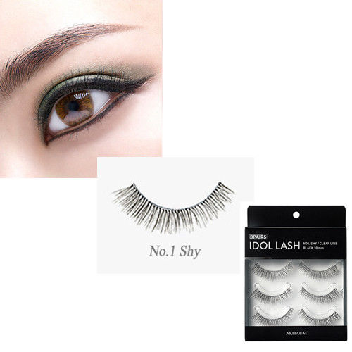 aritaum Idol Lash basic